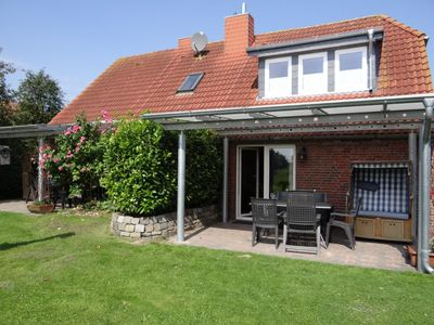 Photo for 3BR House Vacation Rental in Wangerland