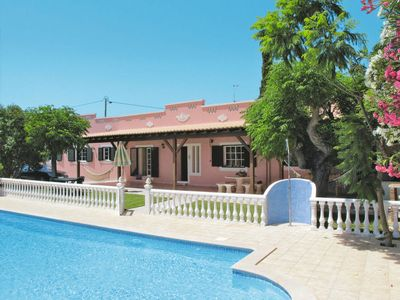 Photo for 4 bedroom Villa, sleeps 8 in Paraíso with Pool and WiFi