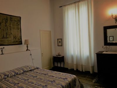 Photo for Apartment overlooking Piazzale Donatello