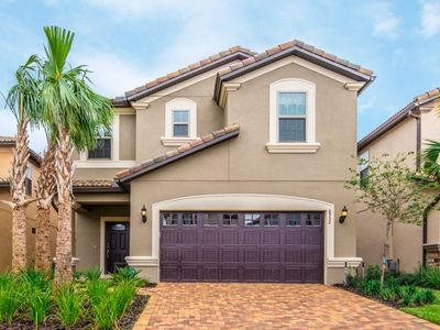Photo for Luxury 7 Bed Villa with Saltwater Pool/Spa, Game Room & Resort Clubhouse - Minutes to Disney