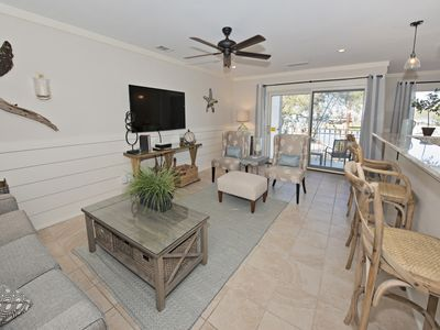 Photo for Cutter Court Villas 942 Sea Pines