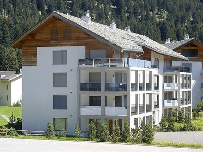 Photo for Nice apartment for 6 guests with WIFI, TV, balcony and parking