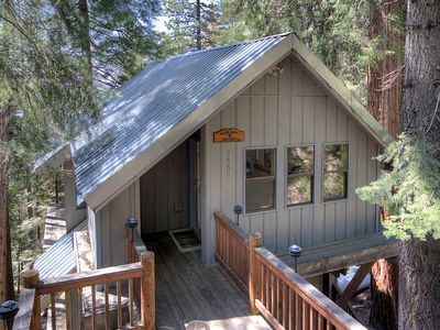 Photo for Welcome to Yosemite's Tree House Lodge