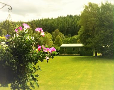 Photo for Glen Affric Holiday Park - self catering cabins in the heart of the Scottish Highlands