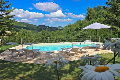 Villa Petra - Panoramic pool perfect to relax