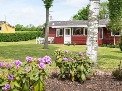 Photo for 7 person holiday home in Juelsminde