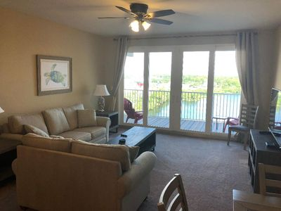 Photo for BRAND NEW! ABSOLUTELY BEAUTIFUL FAMILY RESORT CONDO
