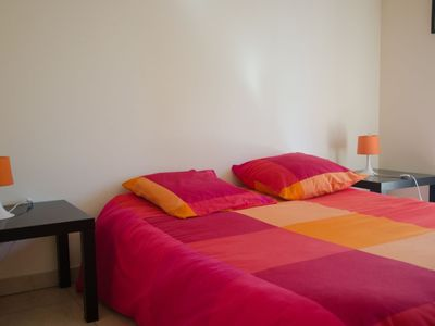Photo for Spacious (family) rooms of 35 m2
