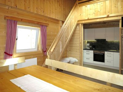 Photo for Nice apartment for 16 people with WIFI, TV, balcony and parking