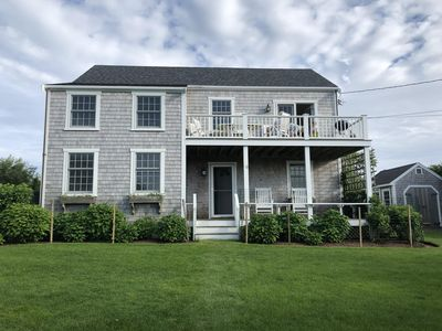 Photo for Nantucket Gem - Private Setting / Edge of Town, 2020 Summer Weeks Available!