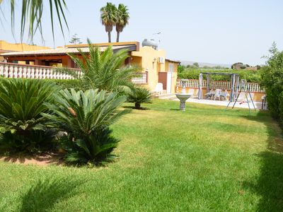 Photo for Cozy Villa in Lido di Noto
