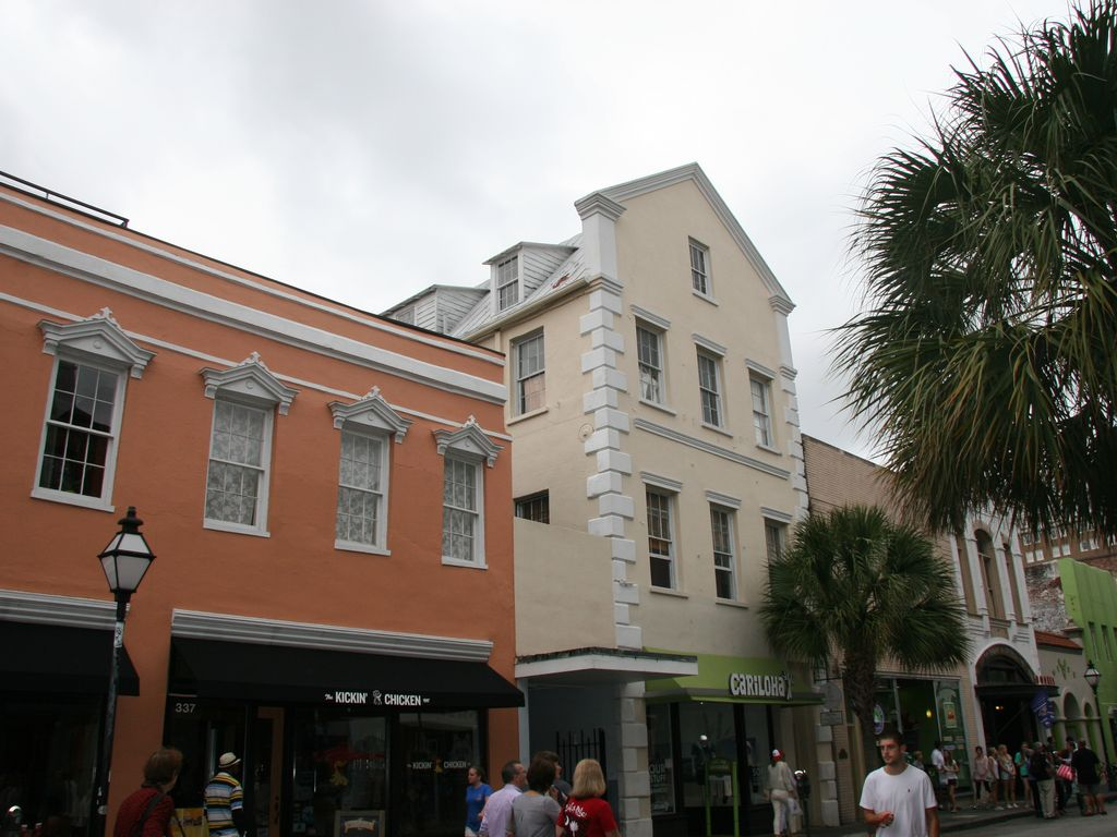 3 Bedroom Luxury Penthouse Charleston Downtown Apartment On King Street Charleston Charleston