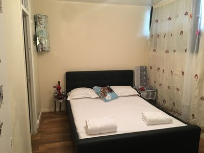 Photo for ONE BEDROOM APARTMENT IN TRENDY CAMBERWELL LONDON ENTIRE HOME
