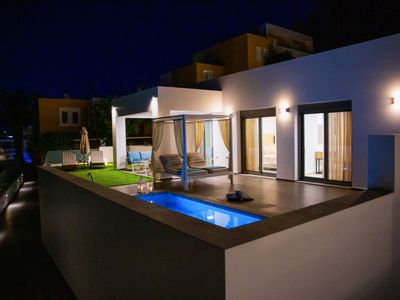 Photo for Vacation home Adrianna IV in Bali, Rethymnon - 4 persons, 2 bedrooms
