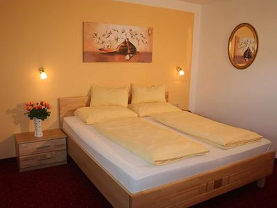 Photo for Double room Fuschlsee - Hotel Restaurant Stefanihof