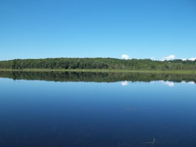 Photo for 3BR Cottage Vacation Rental in Harmony, Maine
