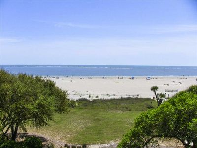 Photo for Book Soon For New Lower Rates! Relax On The Private Oceanview Deck- Walk To Pool or Beach!