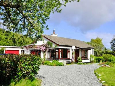 Photo for holiday home, Moyard  in Galway - 4 persons, 2 bedrooms