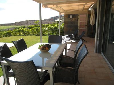 Photo for House / Villa - Maspalomas