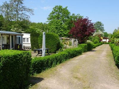 Photo for House in the center of Heiloo with Parking, Internet, Washing machine (120845)