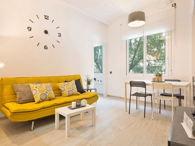 Photo for Fira 2 Sants Apartment