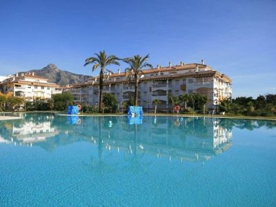Photo for 2 Bedroom Penthouse near Puerto Banus 189164