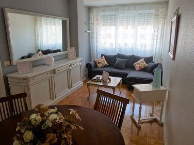 Photo for 2BR Apartment Vacation Rental in Pamplona, Navarra