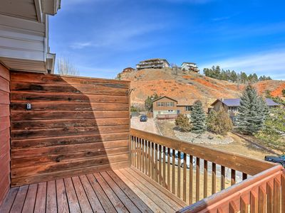Photo for 2BR Apartment Vacation Rental in Rapid City, South Dakota