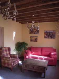 Photo for Self catering Carmina for 6 people