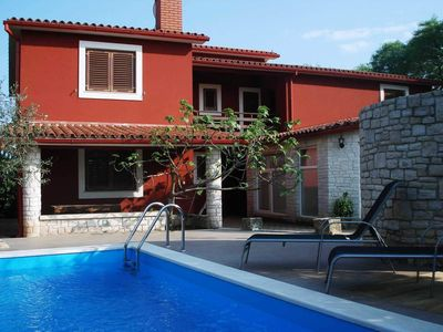 Photo for Holiday apartment Krnica for 1 - 4 persons with 2 bedrooms - Holiday apartment