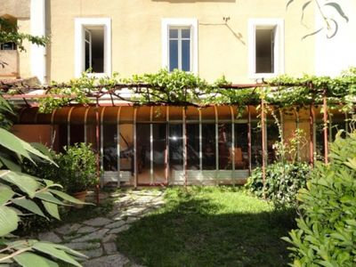 Photo for Gite Cahors, 2 bedrooms, 4 persons