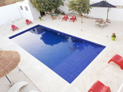 Photo for 600m² villa fully equipped