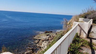 Photo for 2BR House Vacation Rental in Carry-le-Rouet, Provence-Alpes-Côte d'Azur