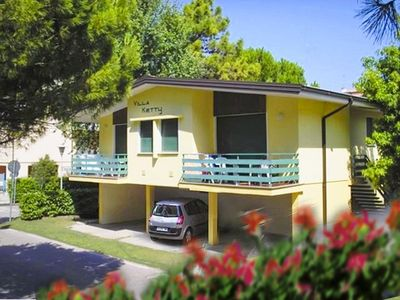 Photo for Villa Ketty appartment with one sleeping room in a quiet area and near of the central street with shops