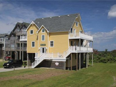 Photo for 7BR House Vacation Rental in Frisco, North Carolina