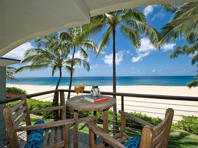 Photo for Modern Hawaiian Luxury on Spectacular Pipeline Beach | $795 Last Min Special!