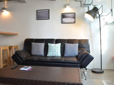 Photo for Quiet duplex with small terrace