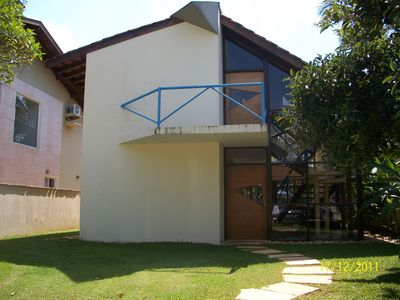 Photo for Beautiful house with garden, barbecue a few meters from the beach - Module 19