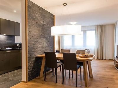 Photo for Apartment TITLIS Resort Wohnung 212  in Engelberg, Central Switzerland - 6 persons, 2 bedrooms