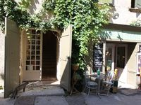 Lovely property in the heart of Lourmarin