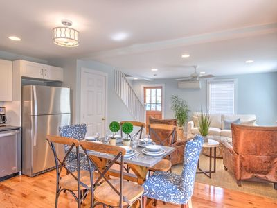 Carpenter Alley - Newly-Renovated, Pet-Friendly - Heart of Charming St. Michaels!