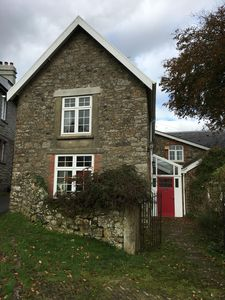 Photo for Church Haye-Cosy and relaxing holiday home in Dartmoor National Park