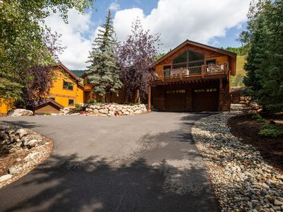 Photo for Stunning Modern New Contruction in East Vail
