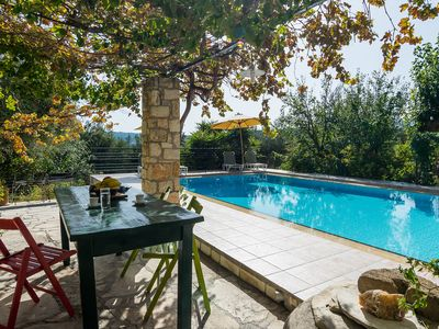 Photo for Holiday house Gavalochori for 1 - 4 persons - Holiday home