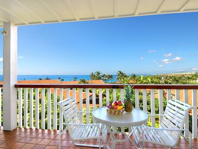 Photo for Nihi Kai Villas #823: Amazing Ocean View at a Fantastic Value! Close to Beaches!