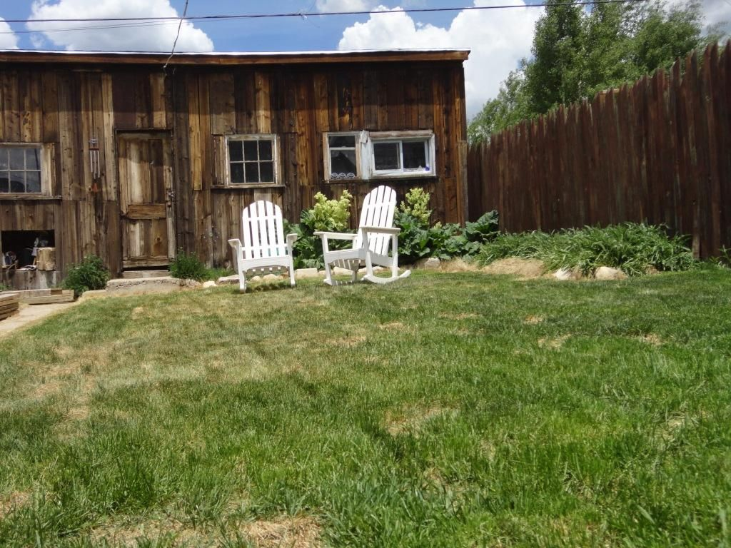 Family pet friendly vacation home leadville south for Pet friendly colorado cabins