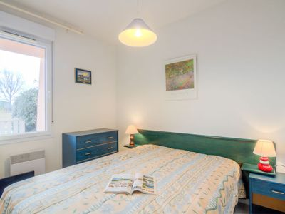 Photo for Apartment Les Rives du Lac in Port Camargue - 4 persons, 1 bedrooms