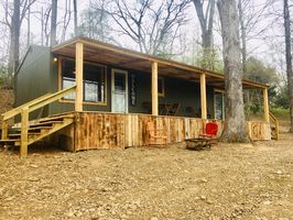 Photo for 1BR Cottage Vacation Rental in Combs, Arkansas