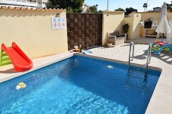 Photo for Full Villa with private salt water pool
