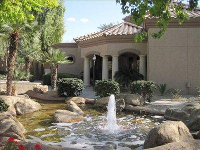 Photo for Perfect Scottsdale Luxury Condo--McDowell Mountain
